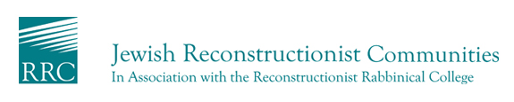 Jewish Reconstructionist Communities logo